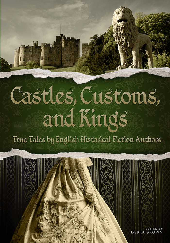 Castles, Customs, and Kings-coming 9/23/13!