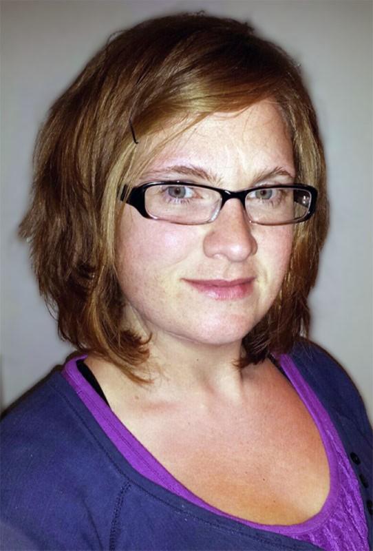 Jennifer Corkill