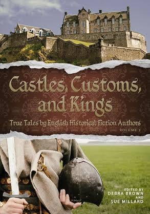 Castles, Customs and Kings, Volume II