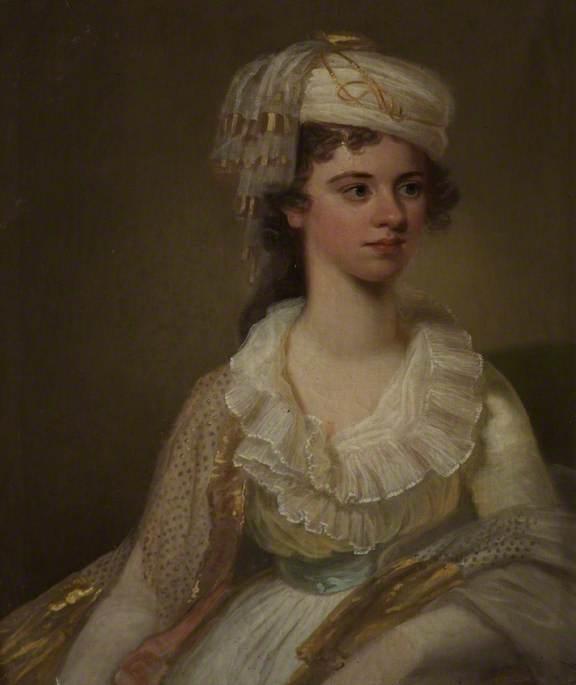 Wales, James, c.1747-1795; Susannah Wales (1779-1868), Lady Malet